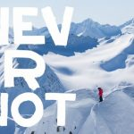Nike Snowboarding [NEVER NOT] PART2のフルバージョンが公開(動画あり)