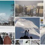エリック・ポラード渾身プロジェクトNimbus Independentの最新作「COORDINATES」