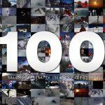 フリースキーの総集編とも言うべき「100th – Salomon Freeski TV S7 E03」が公開