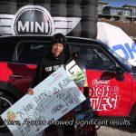 世界を代表するトップライダー平野歩夢の公式ムービー「THE STORY OF AYUMU HIRANO」