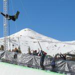 2014 Dew Tour スノーボード男子ハーフパイプ決勝のハイライトムービー