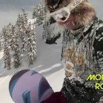 【閲覧微注意】クラッシュ映像ばかりを抜き出した「Morgan Rose Crash Segment from Shredavision」