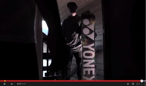 青野令選手や子出藤選手らも出演「2014/2015 YONEX TEAM MOVIE」が公開