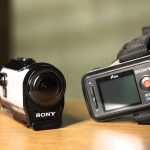 ソニー 従来機より30%も小さいアクションカメラ「HDR-AZ1VR」を発表
