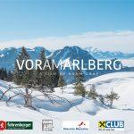 ため息しか出ない!世界一美しい街並みへのスノートリップ『VorAmArlberg』