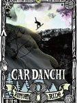 """「Car Danchi 8 """"Forever Ride""""」よりTHE NORTH FACEスペシャルエディットが公開"""