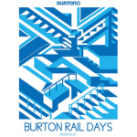 BURTON RAIL DAYSの情報だけじゃない!「BURTON RAIL DAYS presented by MINI」公式観戦用iOS/Androidアプリ