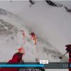 パウダーだけど、そこ飛んで大丈夫なの?「Dub Tales Ep. 8 Just Skiing Along Dec-Feb 17, 2013」