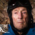 ほんとに88歳?「Sculpted in Time: The Wise Man」
