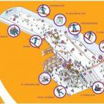世界最大の室内スキー場は砂漠のあの都市にある