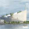 発電所の屋上にスキー場?コペンハーゲンで計画されているプロジェクトが斬新すぎる
