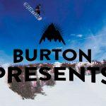 いよいよマクモリス登場です!BURTON PRESENTS第3弾「Mark McMorris Full Part」が公開