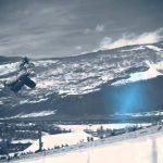 世界最高峰のスノーボードイベント「Burton US Open presented by MINI」