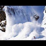 世界一過酷なスノーボード競技「FREERIDE WORLD TOUR」に出場のXavier De Le Rueを追ったドキュメント