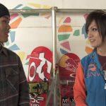 角野友基選手の素顔に迫るドキュメンタリー「Heart of Gold 第2回」【動画】