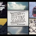 K2 SNOWBOARDINGチームによる「Seek and Enjoy Sessions: Whistler teaser」が公開(動画あり)