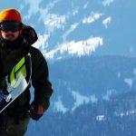 スノーボードの歴史に名を残したい[Kazu Kokubo Interview]