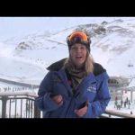 シーズンまっただ中のニュージーランド「Mt Hutt Snow Report」