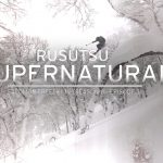 サイドカントリーパークがやばい!-Rusutsu SuperNatural-【Salomon Freeski TV S8 E03】