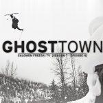 相変わらず凝ったつくりです!Salomon Freeski TV S7 E04の「Ghost Town」が公開