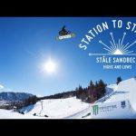 スティーレ・サンドベックの「STATION TO STATION EPISODE 3」が公開