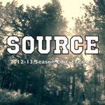 T-CREWより最新映像「SOURCE」ティーザーリリース(動画あり)
