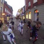 USスキーチームによる「Uptown Funk」ムービー