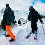 トラビス・ライスの最新ライディング「Quiksilver Snowboarding」ムービー