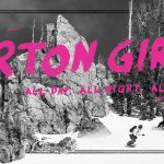 「Burton Girls Presents」藤森由香が登場するEpisode 2が公開