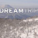 JAPOWを滑りたい夢かなえます – DreamTrip -【Salomon Freeski TV S9 E02】