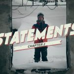 Antti Autti、Kohei Kudoによるジャパンライディング「STATEMENTS – SNOW COUNTRY」