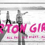 Burton Girls Presents Episode 3 「All Time」が公開 藤森由香、鬼塚雅が登場