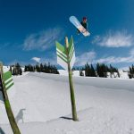 Burton presents Peace Park 2015フルムービー