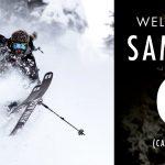 Sammy CarlsonがARMADAチームに!「Welcome to AR Family, Sammy Carlson」