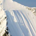 無事でよかった「Skier Miraculously Survives 1,600 Foot Fall」
