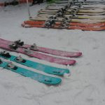 スキー試乗会スケジュール 2017-2018モデルスキー板を試乗しよう!