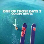 Candide Thovexの「One of those days 3」が公開!ついにあの動画の続編が登場!