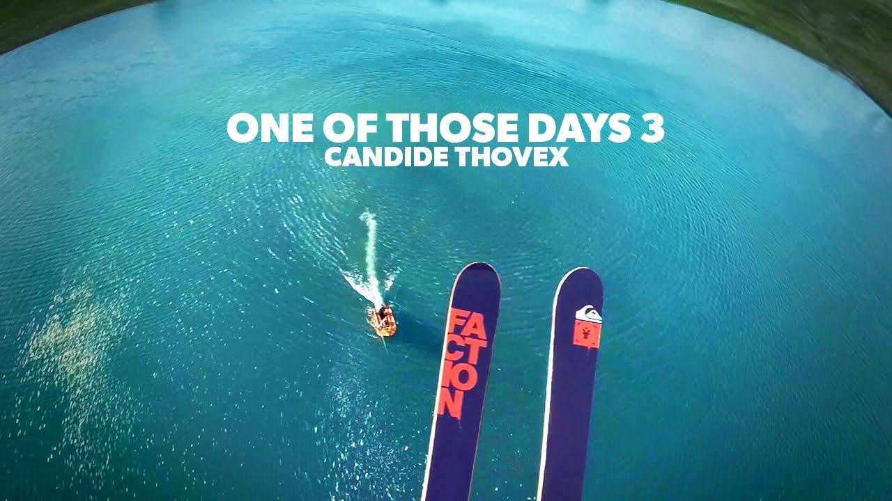 candide thovexの one of those days 3 が公開 ついにあの動画の続編
