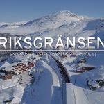 スウェーデンフリースキー発祥の地 – Riksgränsen -【Salomon Freeski TV S9 E6】