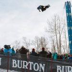 ショーン・ホワイト来たー!「2016 Burton US Open」ハーフパイプセミファイナルハイライト