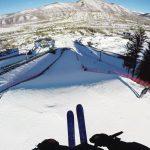 Bobby Brown目線でX Games Aspen 2016のスキークロス〜スロープスタイルコースを体感