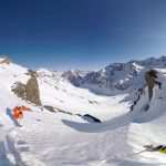 GoPro VRで楽しむチリのバックカントリースキー