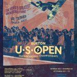 いよいよ今週開催の「2016 Burton US Open」一足先にコースを体験してみては?