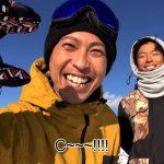 北海道から来たー!WOW7.10「ナマラマサC!」
