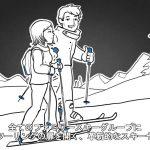 気軽に雪山散歩!手軽に始められるおすすめツアーリングスキーセット
