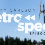 サミー・カールソンの15年のキャリアを振り返る「Retrospect」ムービー