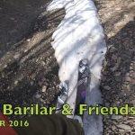 雪が少しでもあれば滑るよ!コロラドバックカントリースキー「SUMMER EDIT 2016」