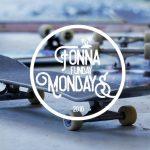 ノルウェーの月山?夏に滑れるFonna snowparkムービー「Fonna Funday Mondays 066」