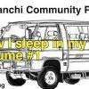 車中泊を最高に!みんなの車団地スタイルがわかるムービー「Car Danchi Community Project Vol.1」