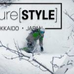 北海道を滑りまくって、楽しみまくる「Naturestyle: Hokkaido, Japan | Deep snowboarding 」トレーラー